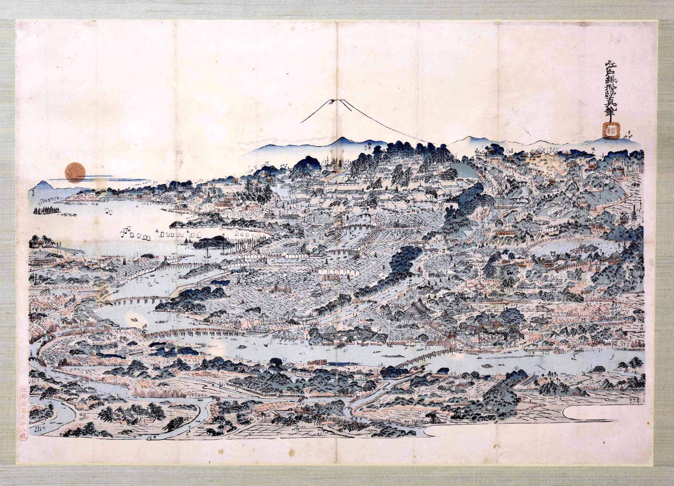 【開催報告】2019年4月10日「神田明神:江戸東京文化講座(第2回)」